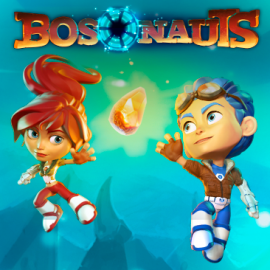 Bosonauts: Our new project