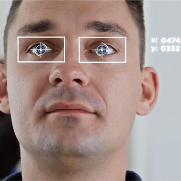Eye-Tracking for games